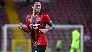 Калабрия: «В Серии А сейчас нет команды лучше Милана»