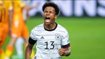 «Ливерпуль» и «Бавария» поспорят за форварда «Зальцбурга»