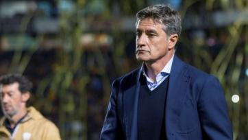 СМИ: «Хетафе» остался без тренера