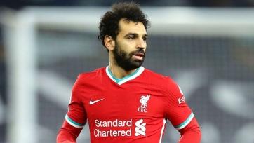Салах: «Ливерпуль» идет за титулом»