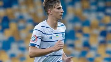 Киевское «Динамо» переподписало двух игроков