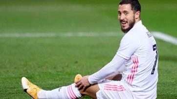«Челси» хочет вернуть Азара. Переговоры уже начались