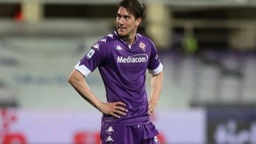 Влахович отказался от нового контракта с «Фиорентиной»