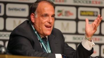 Глава Ла Лиги: «Барселона» могла сохранить Месси»