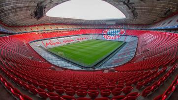 «Бавария» получила право на полную заполняемость домашнего стадиона