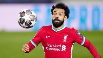 Известны требования Салаха по новому контракту с «Ливерпулем»