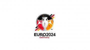 Представлен логотип Евро-2024. Фото