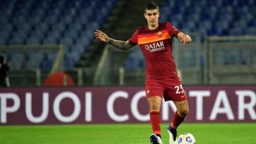 «Рома» предложила новый контракт Манчини