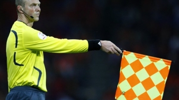 ФИФА опробует в Италии изменения в правиле офсайда