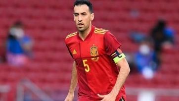 Бускетс рассказал о цели Испании на полуфинал Лиги наций УЕФА