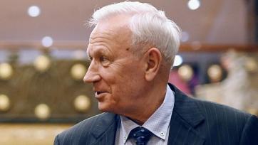 Колосков: «Хачатурянц - уже президент РПЛ, а не главный кандидат»