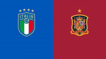 Италия - Испания. 03.10.2021. Где смотреть онлайн трансляцию матча
