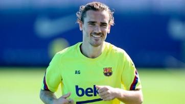 Директор «Барселоны» раскритиковал предшественников за трансфер Гризманна