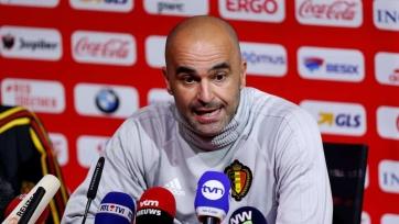 Мартинес: «У Франции на одну позицию как минимум три классных игрока»