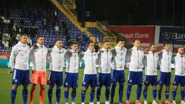 Шесть игроков сборной Боснии и Герцеговины не пустят в Казахстан. Им не выдали визы