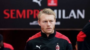Кьер готов продлить контракт с «Миланом»