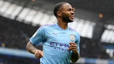 «Манчестер Сити» готов обменять Стерлинга на Дембеле