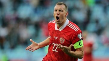 Агент Сафонов – об отказе Дзюбы от вызова в сборную: «Кто предал один раз, предаст и второй»