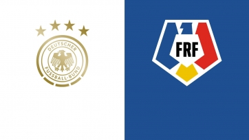 Германия – Румыния. 08.10.2021. Где смотреть онлайн трансляцию матча