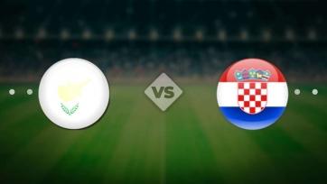 Кипр – Хорватия. 08.10.2021. Где смотреть онлайн трансляцию матча