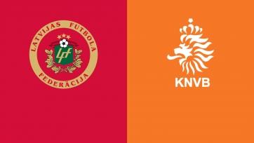 Латвия – Нидерланды. 08.10.2021. Где смотреть онлайн трансляцию матча