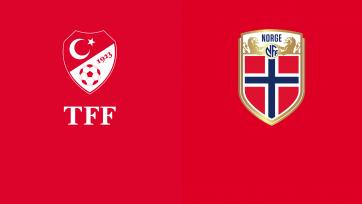 Турция – Норвегия. 08.10.2021. Где смотреть онлайн трансляцию матча