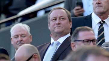 Бывший владелец «Ньюкасла» прокомментировал продажу клуба