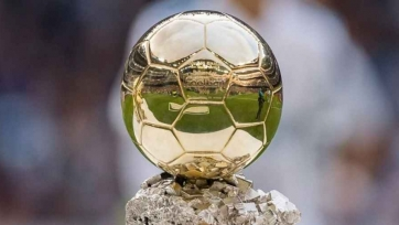 Объявлен список 30 претендентов на «Золотой мяч»