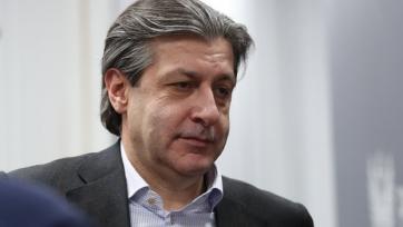 Хачатурянц является единственным кандидатом на пост президента РПЛ
