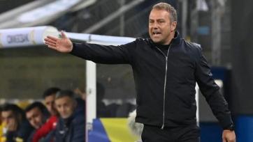 Флик – о победе Германии 2:1 над Румынией: «Нам было нелегко»