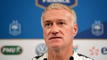 Дешам поделился настроем сборной Франции на финал Лиги наций УЕФА