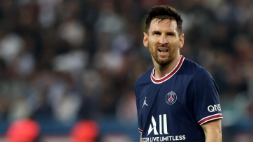 Месси поставил чемпионат Франции выше чемпионата Испании