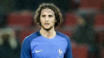 У сборной Франции неожиданная потеря перед финалом Лиги наций УЕФА