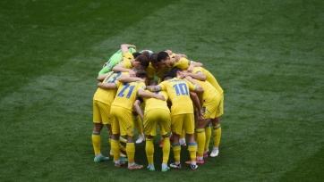 Квалификация ЧМ-2022: Украина, Ирландия и Швеция выиграли свои матчи