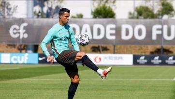 Роналду установил рекорд по матчам за сборную
