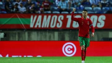 Роналду: «181 игра за Португалию — это 181 повод для гордости»