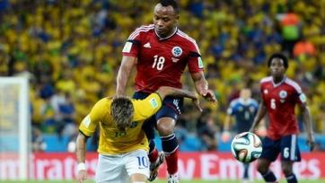 Колумбия - Бразилия. 11.10.2021. Где смотреть онлайн трансляцию матча