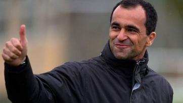 Мартинес: «Мы разочарованы результатами в Лиге наций»