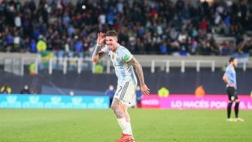 Аргентина – Уругвай – 3:0. Обзор матча и видео голов