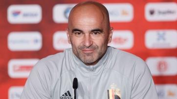 Мартинес не планирует покидать сборную Бельгии