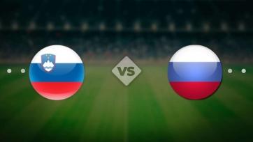 Словения – Россия. 11.10.2021. Где смотреть онлайн трансляцию матча