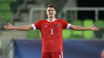 Дивеев получил травму в матче со Словенией