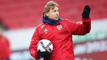 Карпин: «Доволен игрой больше, чем матчем в Казани»