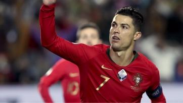 Португалия - Люксембург. 12.10.2021. Где смотреть онлайн трансляцию матча