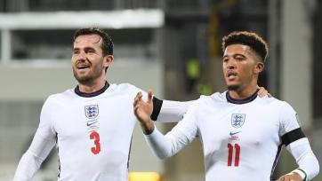 Англия - Венгрия. 12.10.2021. Где смотреть онлайн трансляцию матча