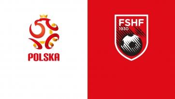 Албания – Польша. 12.10.2021. Где смотреть онлайн трансляцию матча