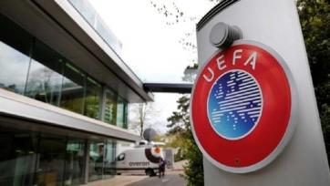 УЕФА оглашены критерии для претендентов на проведение Евро-2028