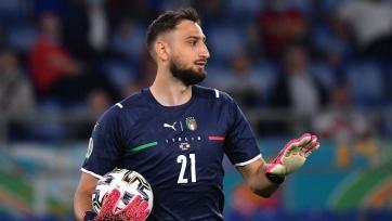 Доннарумма: «Я всегда буду любить болельщиков «Милана»