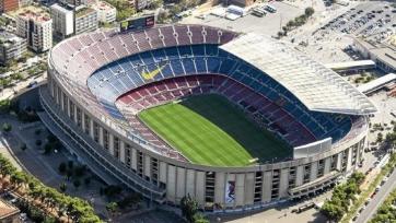 «Барселона» получила разрешение на полную заполняемость трибун «Камп Ноу»