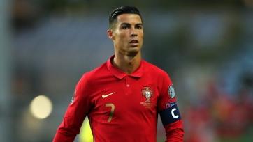 Роналду обновил собственный рекорд по количеству хет-триков за сборную